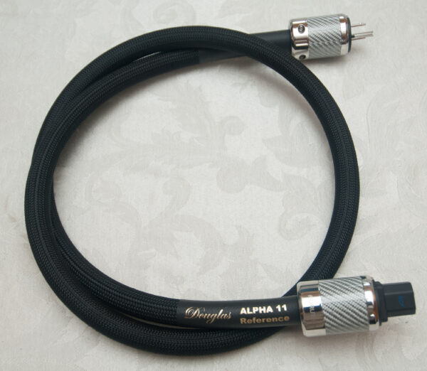 Alpha 11 Reference OCC/DUCC Power Cable