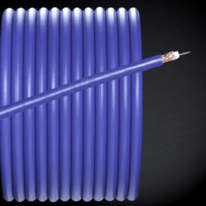 Furutech FC-Alpha 12 OCC Coaxial digital visual cable