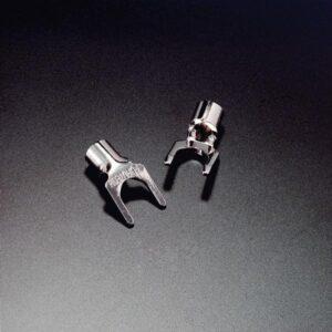 Furutech FP 203 R Spade Pair
