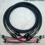 Alpha Reference OCC DUCC Speaker Cables