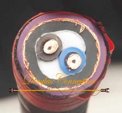Furutech DSS 4.1 OCC DUCC Speaker Cable End