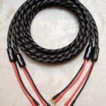 BRAVO 12 AWG OFHC Speaker Cables