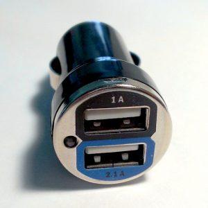 Urban Planet 12VDC Dual USB Power Supply adapter