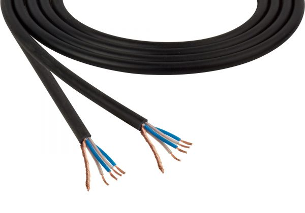 Mogami W2534 4 conductor cable