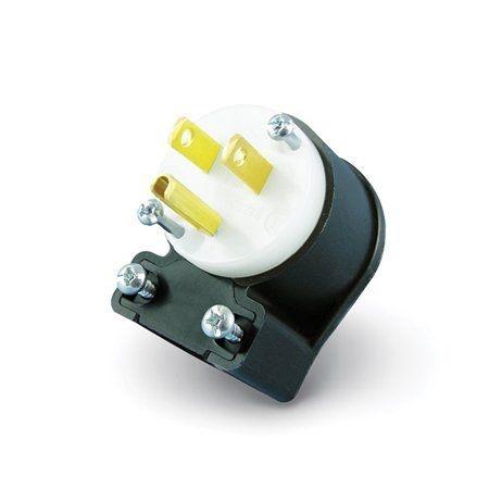 Marinco 5266RA Right Angle Power Plug