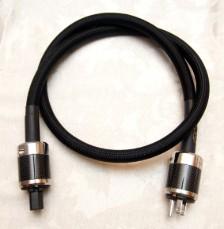 Alpha 11 OCC Custom Power Cable by Douglas Connection