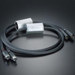 Furutech Audio Reference III XLR Balanced Interconnect 1.2M
