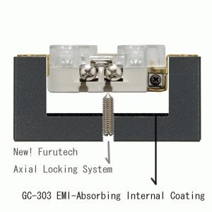 Furutech e-TP609 AC Power Distributor