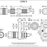 Cardas Audio CCRR S Binding Posts