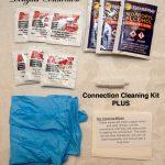 Douglas Connection Cleaning Kit Plus
