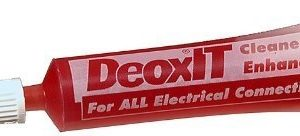 DeoxIT D100L Squeeze Tube 100 Percent Solution 2ml