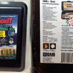 Caig DeOxit Emergency Survival Kit K-DEO-ESK