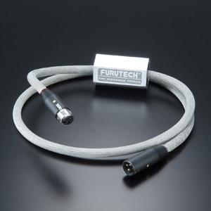 Furutech Digi Ref.III XLR Digital Cable AES/EBU (1.2m)