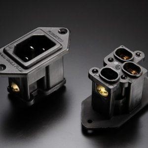 Furutech FI-09 IEC AC Inlet