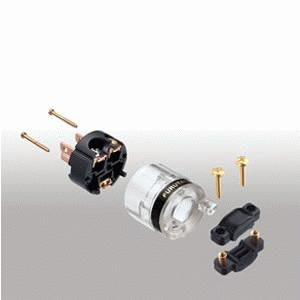 Furutech FI-11M (Cu) High Performance Power Connector