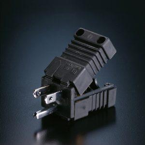 Furutech FI-15ME (R) High Performance Power plug Rhodium Plate