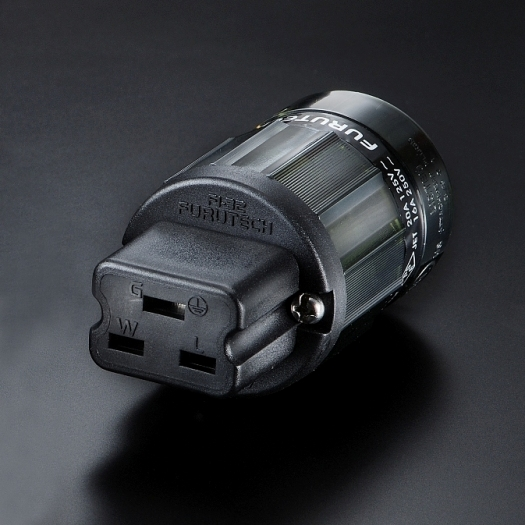 Furutech FI 32 R 20A High End Performance IECr Connector