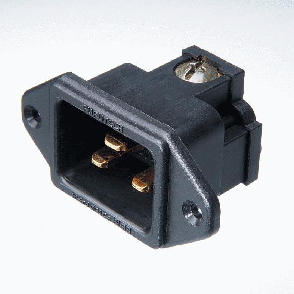 Furutech FI-33 20A IEC AC Inlet
