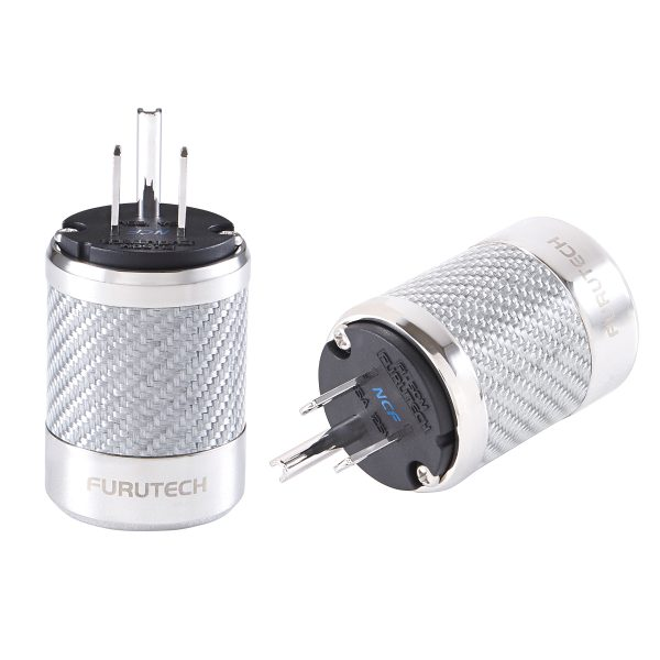 Furutech FI 50M NCF 15A High End Performance Power Plug