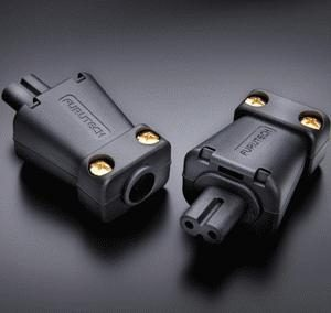 Furutech FI-8N R High End Performance C-7 IEC Connector
