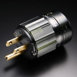 Furutech FI-28M (G) High End Performance Power Connector