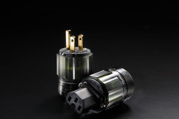 Furutech FI-28(G) High End Performance IEC Connector