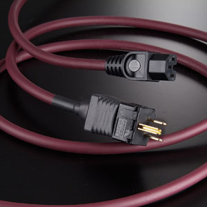 Furutech G 320Ag 18 Power Cord Your Choice of connectors
