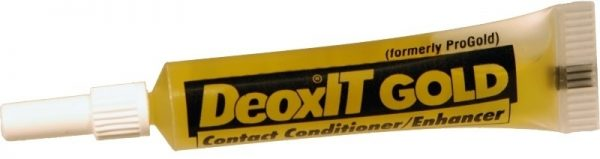Douglas Connection Cleaning Kit Max