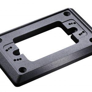 Furutech GTX Receptacle Wall Frame
