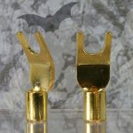 Vampire Wire HDS-5 Spade Connector