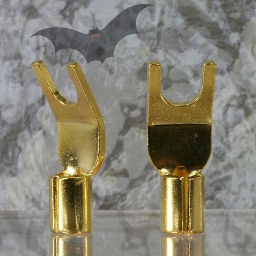 Vampire Wire HDS-5 Spade Connector