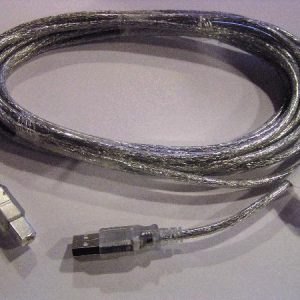 HRT USB cable