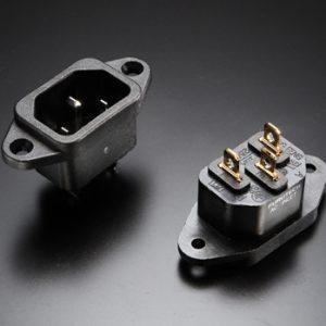 Furutech Inlet IEC AC Inlet