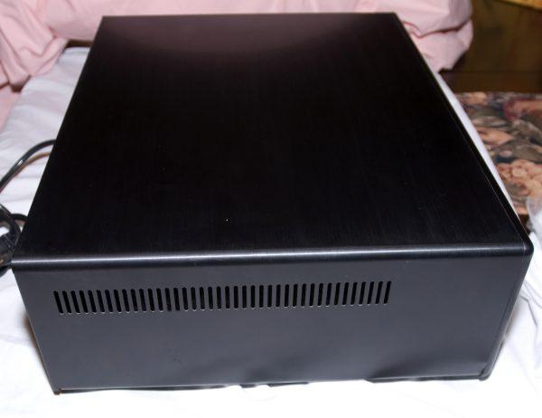 Sunfire Cinema Grand 200x5 Amplifier