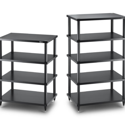 SolidSteel S2 Series HiFi Audio Rack