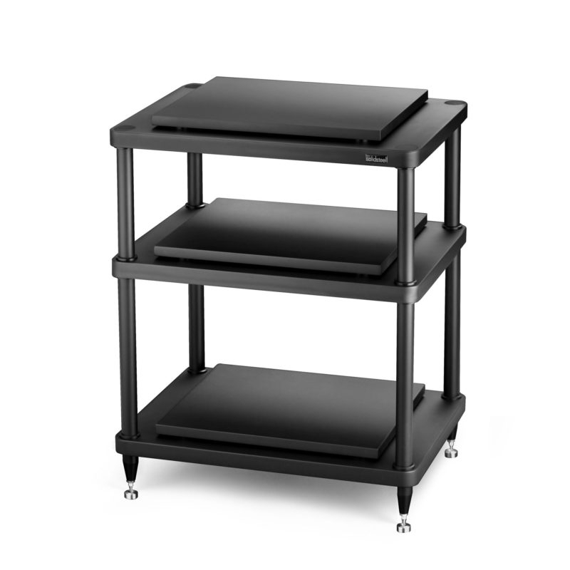 SolidSteel S5 Series HiFi Audio Rack