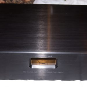 Sunfire Cinema Grand 200x5 Amplifier