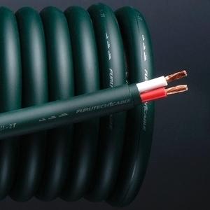 Furutech U-2T 13 AWG Speaker Cable