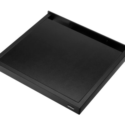 SolidSteel WS Series Isolated Turntable Wall Shelf