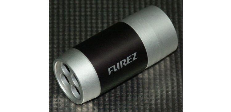 Furez BCS11-124 Custom Speaker Cable Splitter