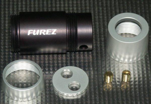 12 AWG OFHC Speaker Cable DIY Kit