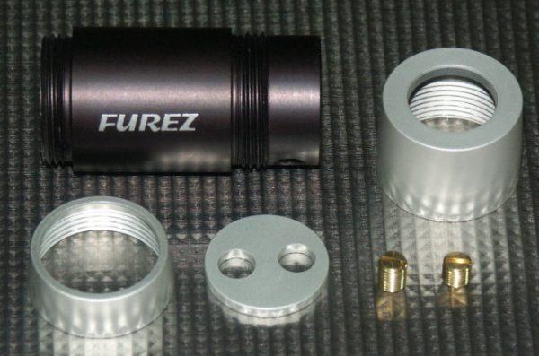 Furez BCS11-142 Custom Speaker Cable Splitter