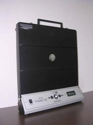 Furutech DF-2 LP Flattener