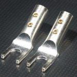 Custom Vampire Wire SC 1108 13AWG Bi-Amp Speaker Cables